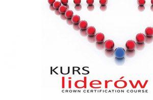 Kurs dla Liderów Edukacji Finansowej Crown