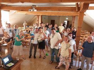 Oaza Rodzin I stopnia w Brennej – konferencja