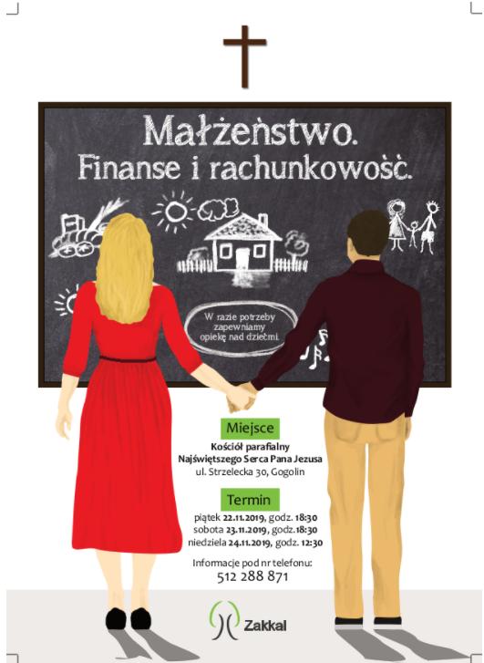 Radio Doxa FM – Trzy dni o finansach w małżeństwie